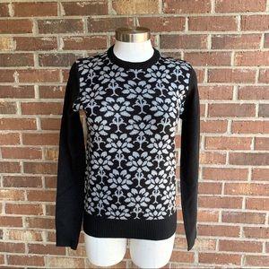 Iris Singer Printed Sweater